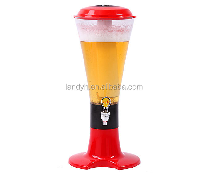 promotional cheap hotel supply wine dispenser