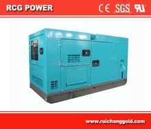 60kva Diesel Generator Powered By Japan Yanmar Engine