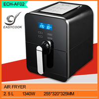 multipurpose greaseless chicken fryer automatic bbq pressure electric fried chicken fryer turkey fryer