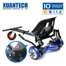 Plastic hover cart, hoverboard scooter, smart balance wheel hoverboard