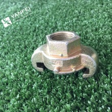 Female Type European Air Hose Coupling