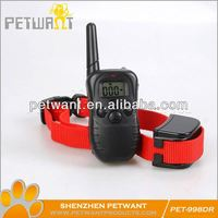Newest dog collar 2014|expand to 2 dogs|Rechargeable Shock Collars
