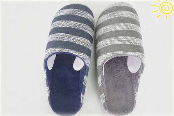 Good price of men s slippers