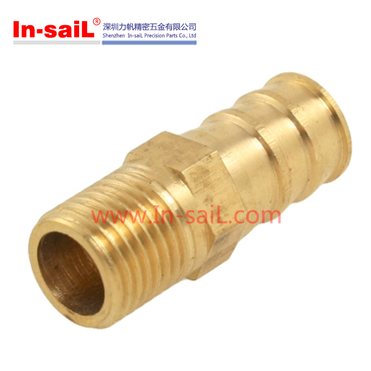 male female fitting,brass Male Female Inserts for PVC Fittings