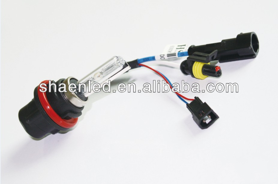 High Quality Motorcycle HS5 25w HID Bulb lamp