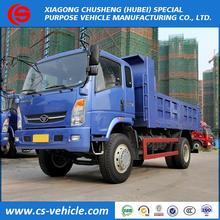 China manufacturer small 10t dump truck for sale 8tons dump truck for sale
