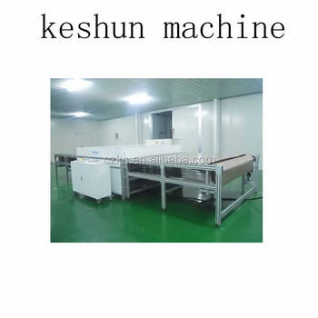 buy wholesale direct from china BZJ full automatic paper laminating machine