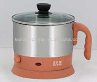 stainless steel convinient pot