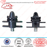 customized rotary joint used for printing and dyeing industry