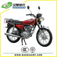 125cc motorcycle CG OLD FASHION MOTORBIKE