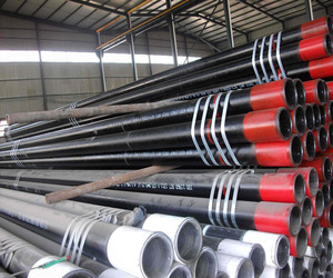 API Hot Rolled High Quality Oil Casing Pipe