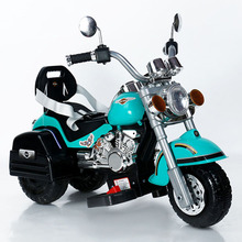 Cool Harley Rechargeable Battery 6V Kids Motorcycles for 3-6 Years Old Children