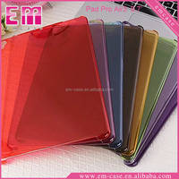 Transparent TPU Full Body Case For iPad Pro 9.7 Crystal Clear Case For iPad Pro