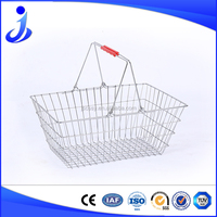 equipment basket/ wire basket