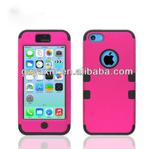 Hot products 2014 new trendy cell phone accessories for iphone 5c made in china