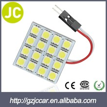 Hot Sale wholesale 12v led car light 12v pcb led car dome