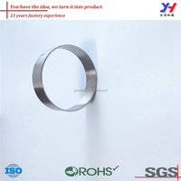 OEM ODM High Quality Customized Precision Anodized Aluminum Sheet Split Ring