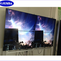 With Samsung Led Hd Display 3x3