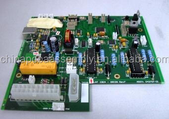 top quality PCB assembly and pcb copy service for gps tracker