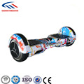 2017 new hoverboard 6.5inch hover board electric 250W with handle bar