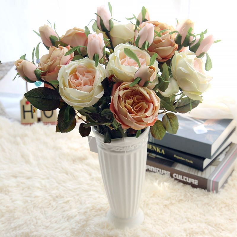 Hot sale factory direct artificial flowers with long service life