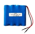 fatory price 18650 lithium battery pack 14.8v 2600mAh
