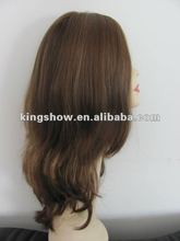 NY Jewish women French top Kosher wigs