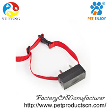 Online Shop China Dog Electric Shock Collar for Anti Barking