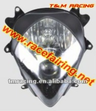Motorcycle Headlight For SUZUK GSXR1000 2007-2008