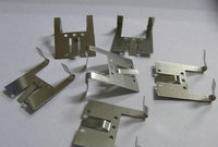 Professional Stamping Parts with Iron or Stainless Steel