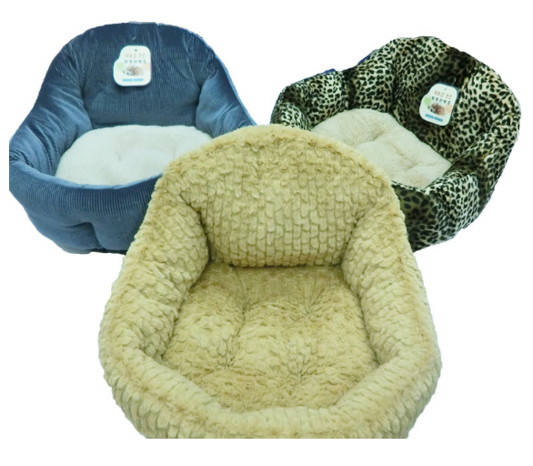 Housewear & Furnishings Pet Products Wholesale Low Price High Quality Best Large Dog Beds