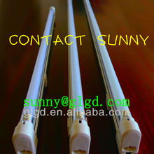 T8 Led tube 18w 130lm led tube 16.7USD
