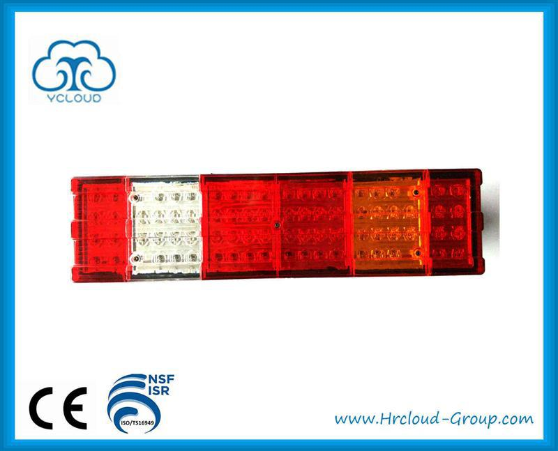 Hot selling amber light bar used goods in japanZC-A-001