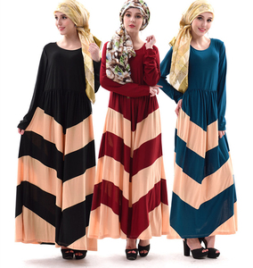 A3250 Middle East Ethnic Region and Adults Age Group latest design muslim dress abaya