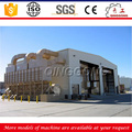 China Factory Supplier Castings Cleaning Air Blast Room/Sandblasting Room with Low Price