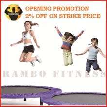 RAMBO Manufacturers 20Ft Cheap Small Trampoline