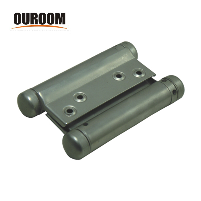 "241834 zhejiang hangzhou ouroom self close spring hinge glass door spring hinge double action spring hinge 3"",4"",5""6"""