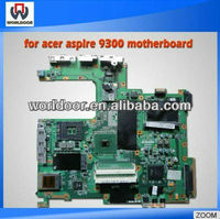 100% working laptop motherboard for 9300 with fully tested