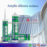 curtain wall silicone sealant/acrylic joint sealer/