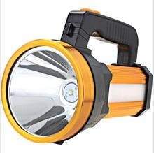 Strong flashlight can charge super bright multi-function portable xenon 1000 hunting special forces family searchlight <strong>w</strong>