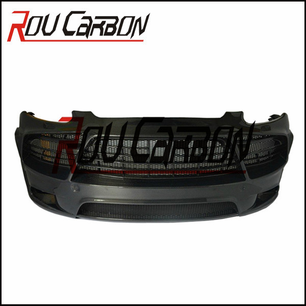 Body Kit For 02-07 Cayenn e 958 Auto Parts Bumpers