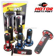 Quality Universial rubber Pro Taper Handlebar grip
