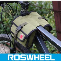 Wholesale China manufacture bicycle travel bag bicycle frame bag 12893