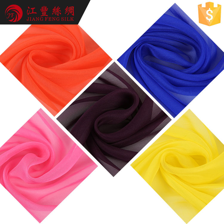 N3 In-Stock Items Supply Type Silk Fabric Textiles Company China