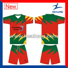 soccer jersey thailand quality new design supply soccer jersey