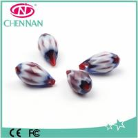 Charming Drop Beads Top Quality Wholesales Triangle Beads For Jewelry Making