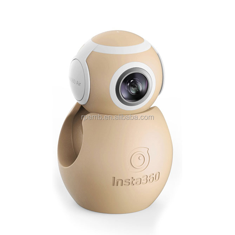 Insta360 Air Android dual lens 360 degree camera