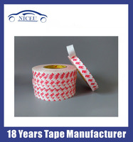High Temperature 3M Double Sided Film Tape Double Coated Transparent Polyester Tape 3M 9088