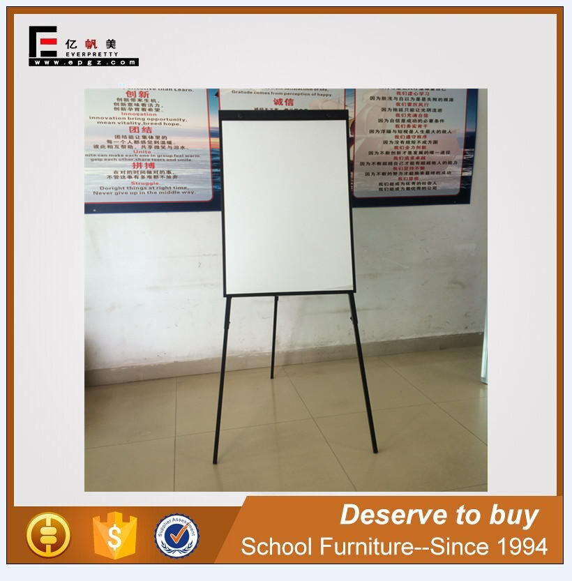 2016 New Modern Product Drafting Table Flip Chart Board