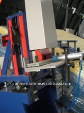 manufacturer of aluminum Copy-routing milling machine